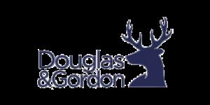 Douglas & Gordon Logo